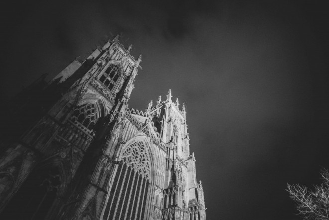 York Minster Reduced
